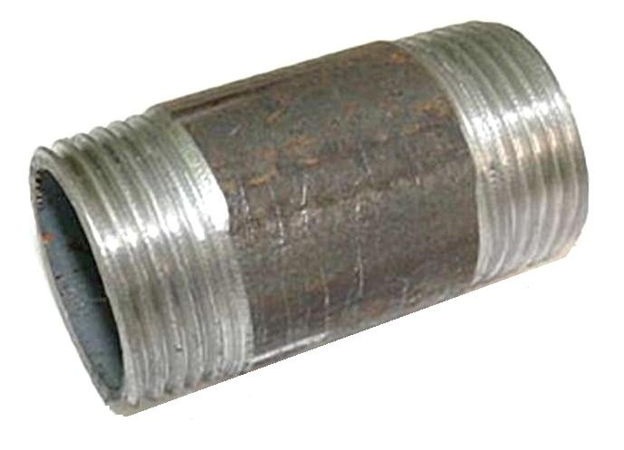 Бочата для стальных водопроводов