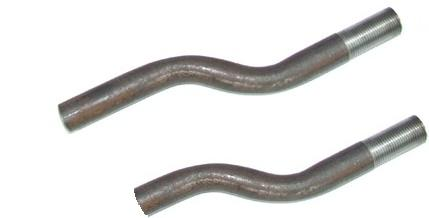 Отводы гнутые стальные